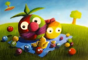 frutorious