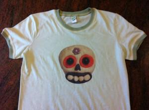 Frutorious Pedro T Shirt