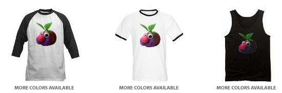 Frutorious shop